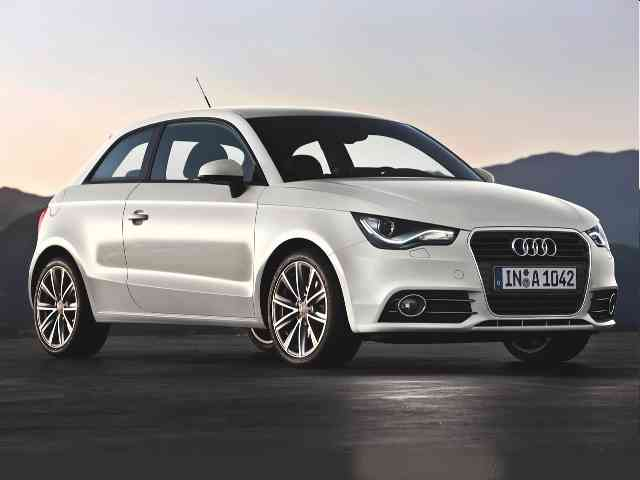 2011 Audi A1 1.4 TFSI - Audi A1 1.4 TFSI is small 3 doors Audi Hatchback with Gasoline engine that has direct injection fuel...