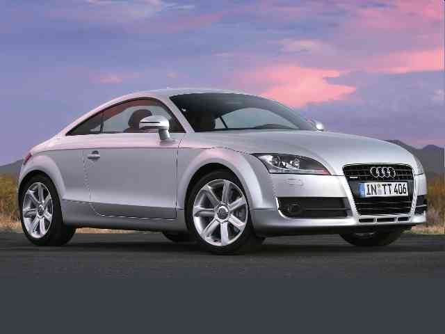 Audi TT 2.0T Premium Coupe Quattro S-Tronic - 2010 Audi TT 2.0T Premium Coupe Quattro S-Tronic has Inline, 4 cylinder Gasoline engine (4 valves per cylinder) located in front with Electronic fuel injection system and Double overhead cam (DOHC) fu... Audi Cars models, news, information, reviews and pictures.