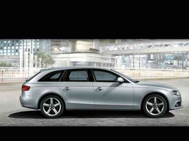 Audi A4 Avant 1.8T FSi Ambition Multitronic 2010 - New Audi A4 Avant 1.8T FSi Ambition Multitronic model 2010 is 4 doors 5 seats sedan with Gasoline engine located in front. Audi A4 Avant engine type is 1798 ccm, Inline, 4 cylinder and has 4 Valves pe... Audi Cars models, news, information, reviews and pictures.