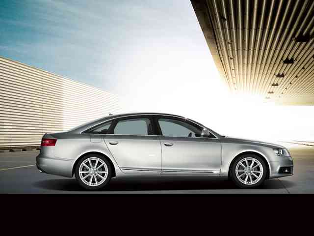 audi a6 2 7 tdi multitronic audi car. Black Bedroom Furniture Sets. Home Design Ideas