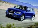 2011 Audi Q5 Hybrid 2.0 TFSI - The Audi Q5 Hybrid model 2011 will have a 2.0-liter TFSI gasoline engine and an electric motor with ...