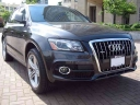 Audi Q5 2.0 TFSi Quattro - 2010 Audi Q5 2.0 TFSi Quattro is 5 doors Audi SUV with Gasoline engine wich has Direct injection (DI...
