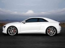 2010 Audi quattro - Audi quattro concept was shown at a pre-show presentation by the Volkswagen Group Wednesday night At...