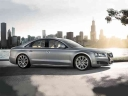 Audi A8 4.2 Quattro - 2010 Audi A8 4.2 Quattro is 4 doors large Audi luxury car with Gasoline engine wich has Sequentially...