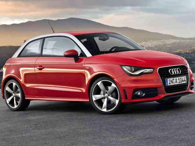 2012 Audi RS1 - The new Audi RS1 will be on the market no earlier than 2012. The Audi RS1 will have quattro all-whee...